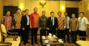 Ketua DPR Apresiasi Kehadiran Bamag Nasional