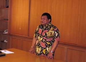 Sekilas Program DPP PIKI 2015-2020: Bukan Sekedar Intelektual Games