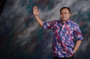 Ivan Rinaldi: Menuju Senayan, Meningkatkan Kesejahteraan Kota