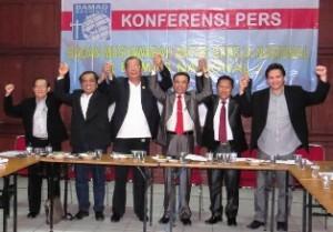 Bamag Nasional Perpanjangan Tangan Bamag Daerah