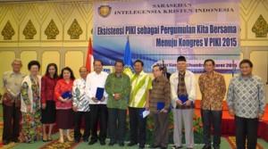 Menuju Kongres PIKI V, DPP PIKI Gelar Sarasehan Pertanyakan Eksistensi PIKI