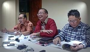 Menuju Munas PGLII XI: Japarlin Marbun dan Yerry Tawaluyan Deklarasikan Diri Maju