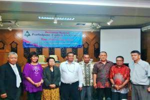 PARKINDO: Peristiwa Singkil Aceh berkaitan penguasaan Sumber Gas Alam