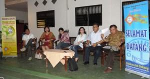 HUT Emas Ke-50 PGIW DKI Jakarta:Selebrasi dengan Semangat Ugahari