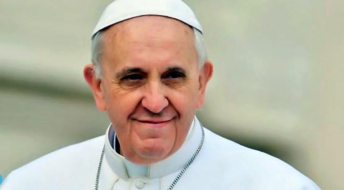 Sidang Gereja Katolik: Pernikahan Gay Sama Sekali Tidak Ada Dasar
