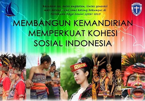 Presiden Joko Widodo akan membuka Pertemuan Raya II Senior GMKI Sedunia