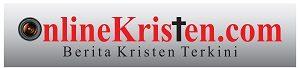 ONLINE KRISTEN | BERITA KRISTEN TERKINI