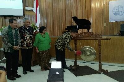 SIDANG MPL PGI 2017 DIBUKA MENTERI AGAMA