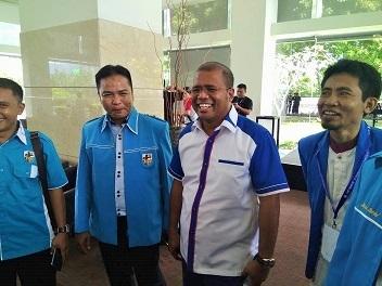 """KETUM KNPI: """"KERUKUNAN PINTU MASUK JAGA PLURALISME DI INDONESIA"""""""