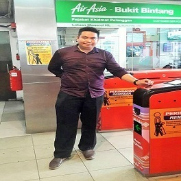 STUDI BANDING KE MALAYSIA, SAPU JAKARTA BERIKAN MASUKAN GUBERNUR DAN WAKIL GUBERNUR JAKARTA TERPILIH ANIES-SANDI