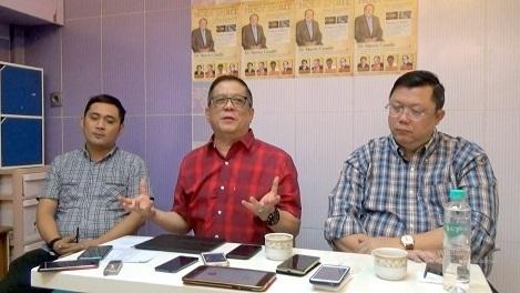"""Morris Cerullo Kembali akan Membawa """"Pesan"""" ke Jakarta dalam acara """"Indonesia Conference of the Holy Spirit"""""""
