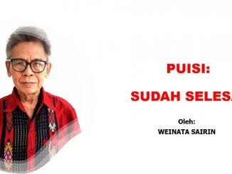 PUISI SUDAH SELESAI