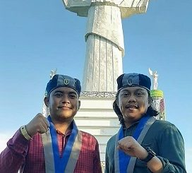 "GMKI Pertimbangkan Lapor Pengunggah Video Viral ""Papua Merdeka"""