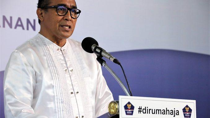 PGI Dukung SKB 3 Menteri Soal Seragam Sekolah, Pdt Jacky Manuputty: Negara Ini Berdiri Bukan Berdasarkan Agama