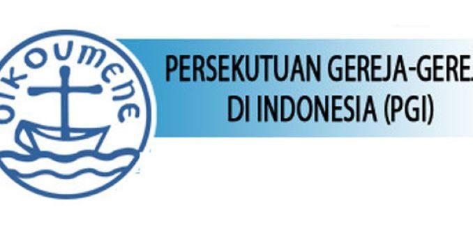 Persekutuan Gereja-Geereja di Indonesia